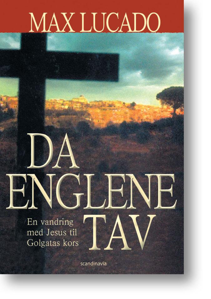 Image of   Da Englene Tav - E-lydbog