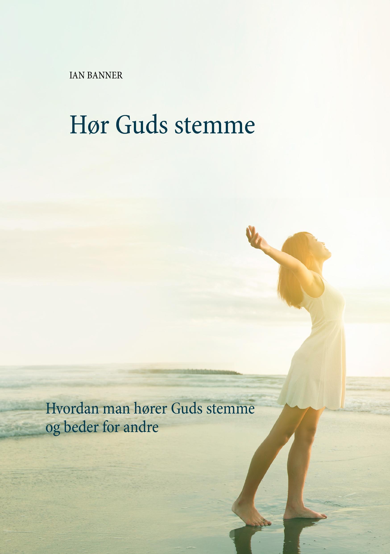 Image of   Hør Guds stemme - E-bog