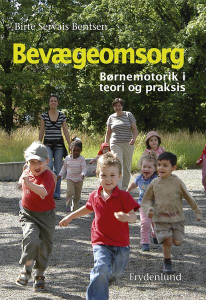 N/A – Bevægeomsorg - e-bog på bog & mystik