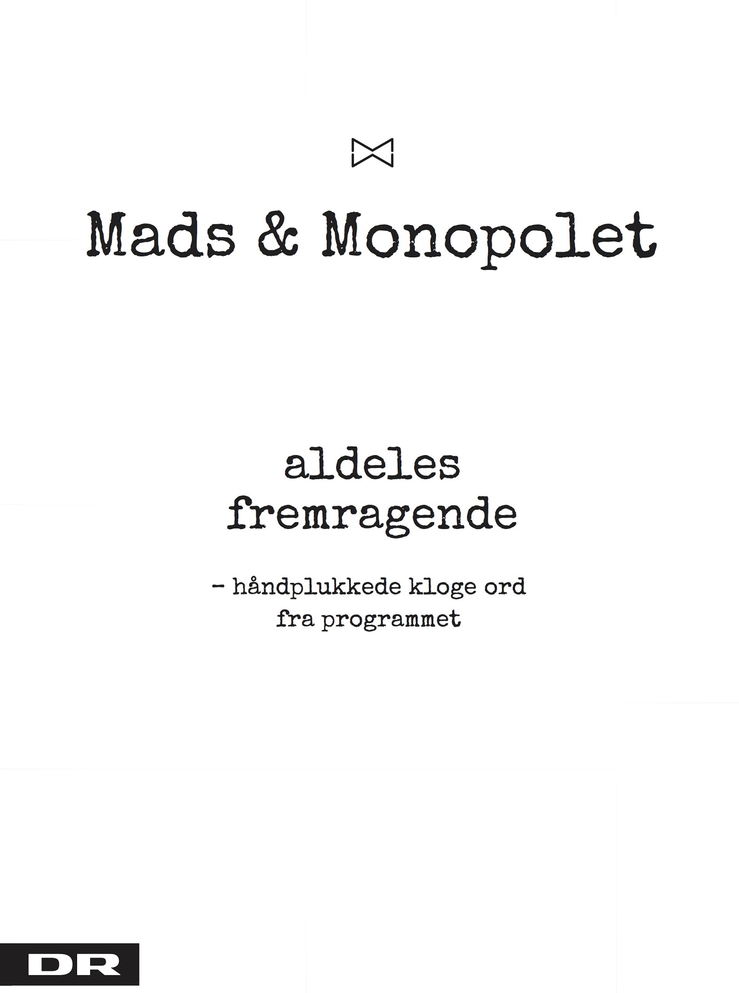 Image of   Aldeles fremragende - E-bog