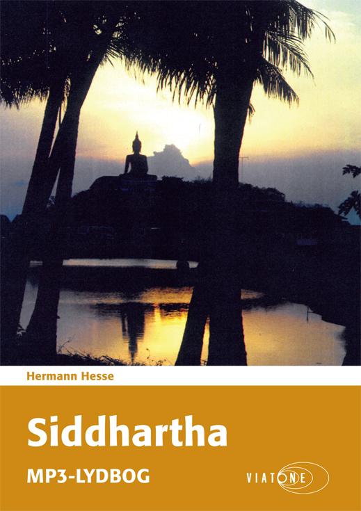 Image of   Siddhartha - E-lydbog