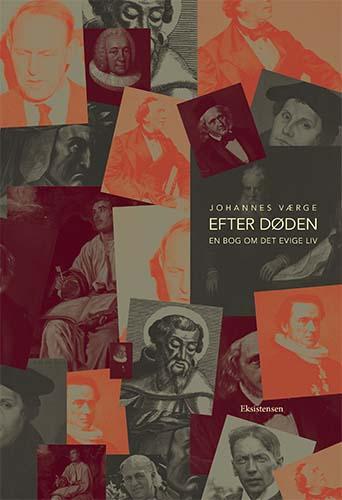Image of   Efter døden - E-bog