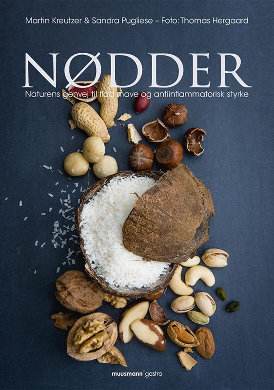N/A Nødder - e-bog på bog & mystik