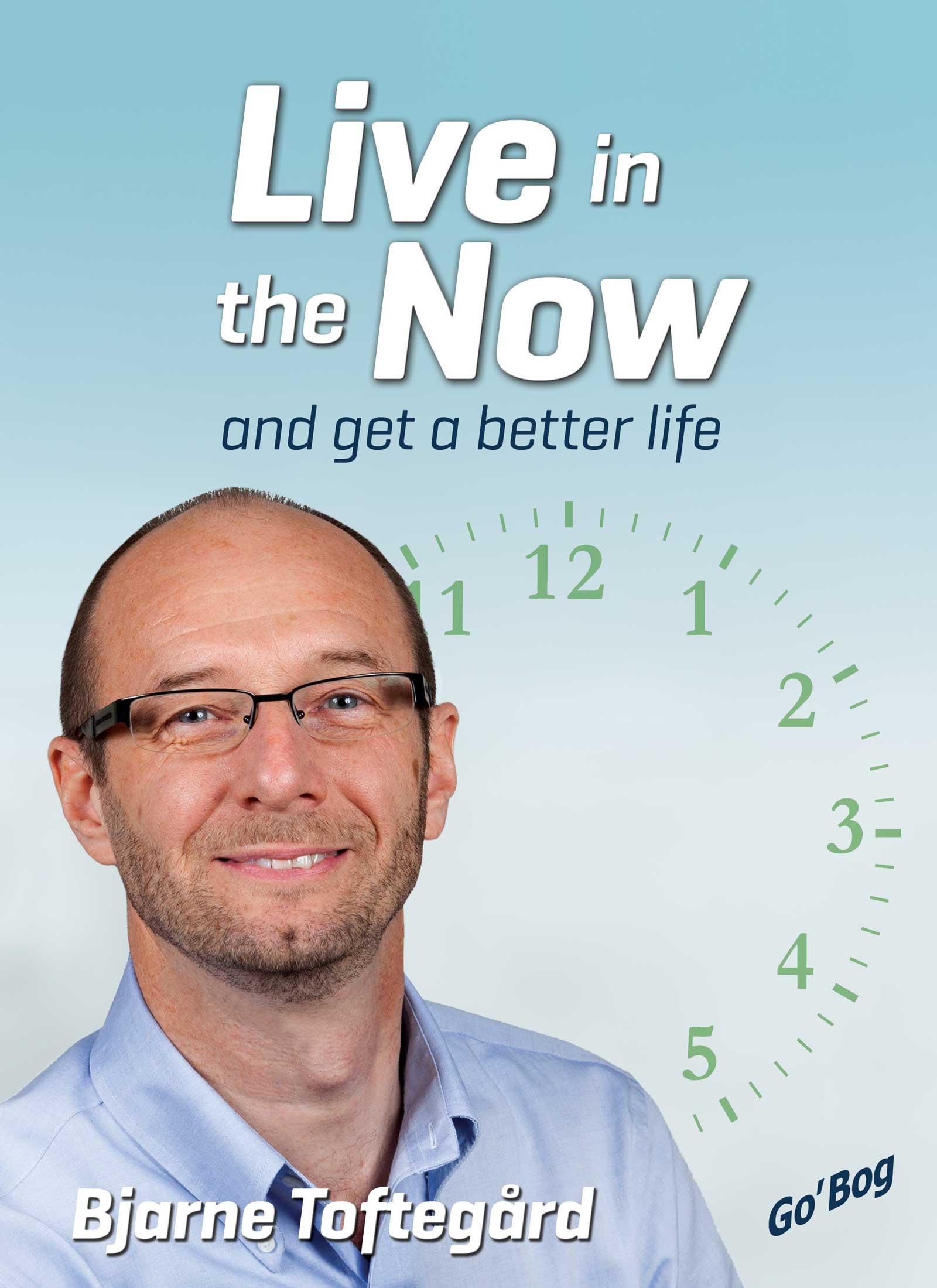 N/A – Live in the now - e-bog fra bog & mystik