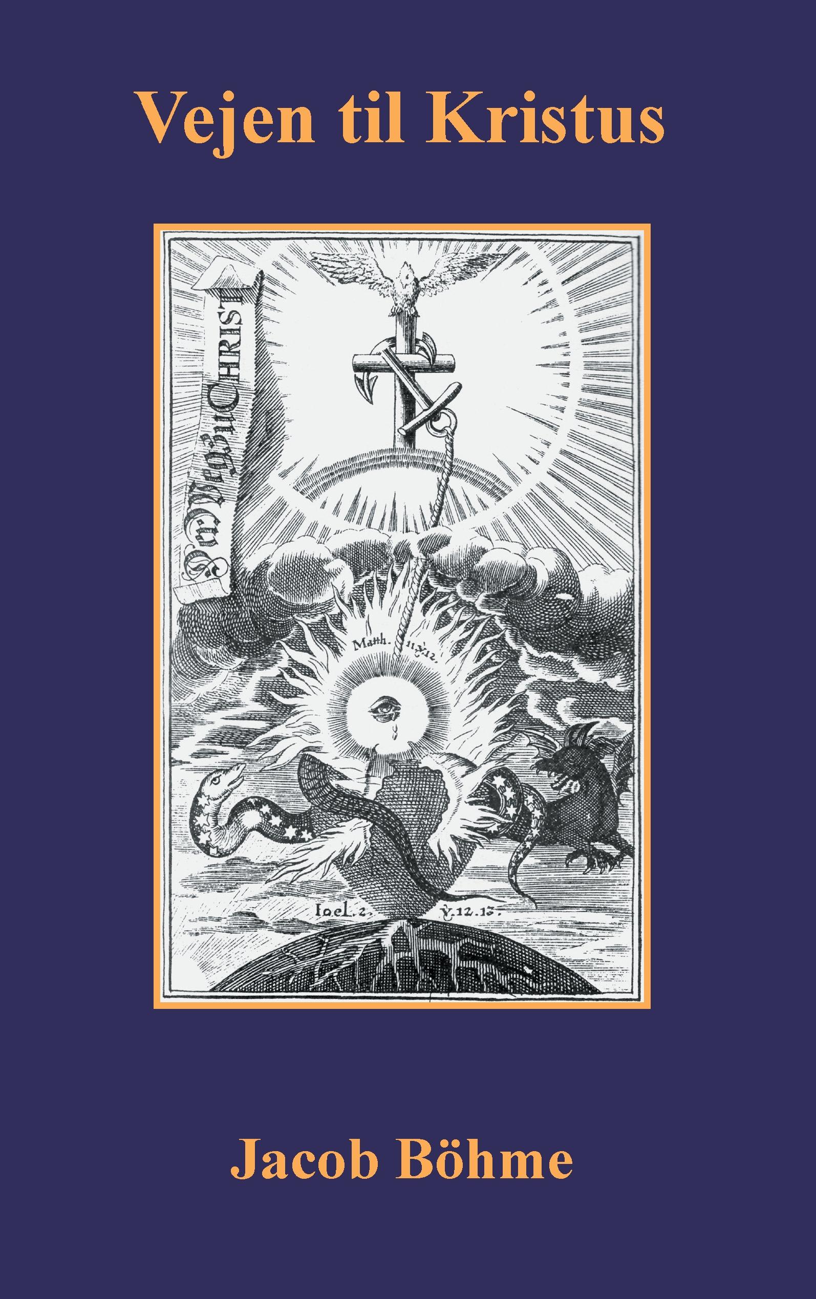 N/A Vejen til kristus - e-bog på bog & mystik
