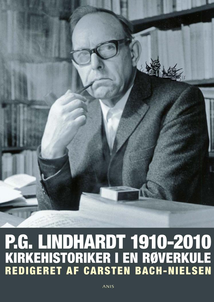 N/A – P.g. lindhardt 1910-2010 - e-bog fra bog & mystik