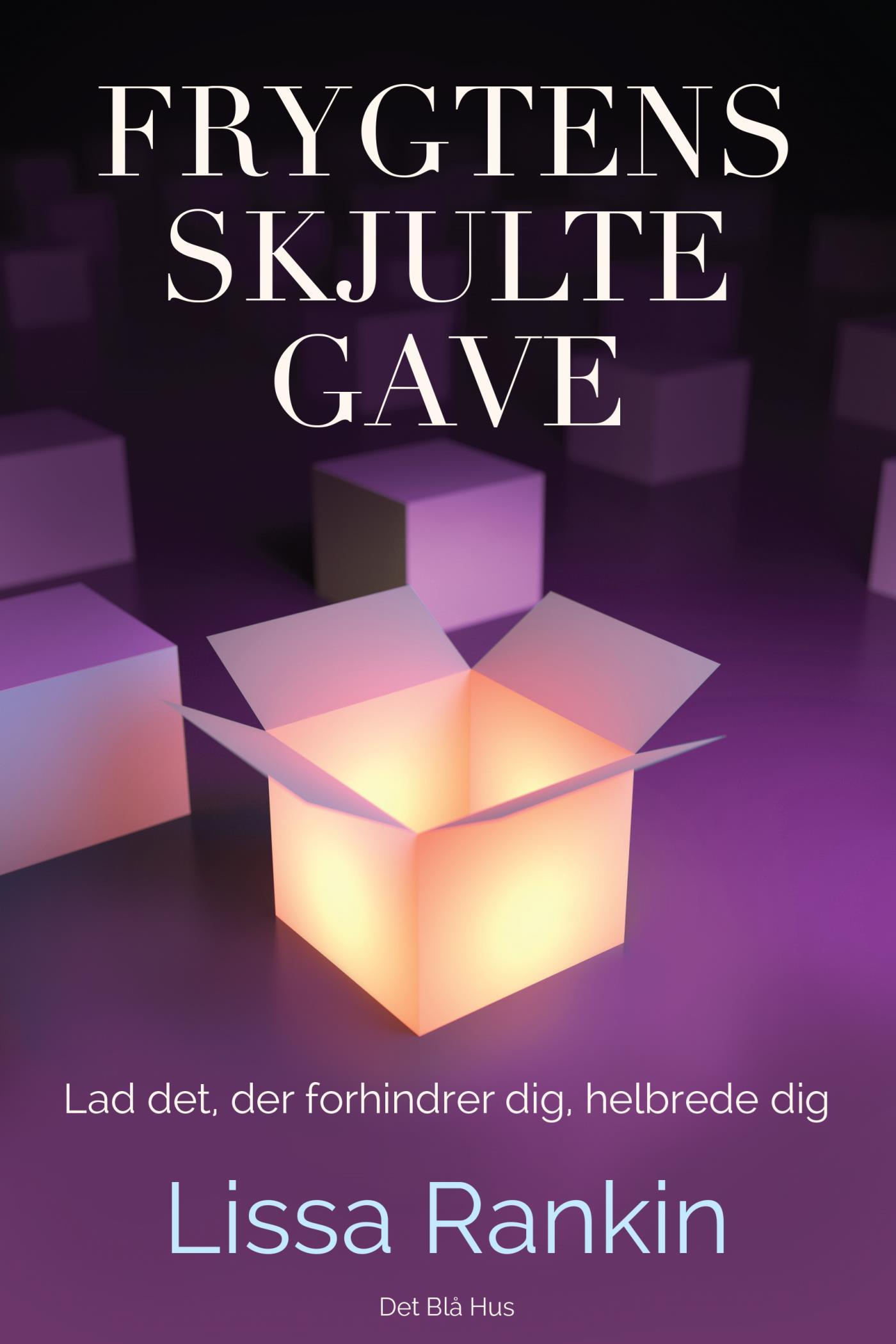 Frygtens skjulte gave - e-bog fra N/A på bog & mystik