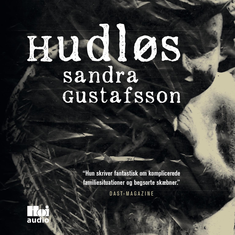 Hudløs - E-lydbog