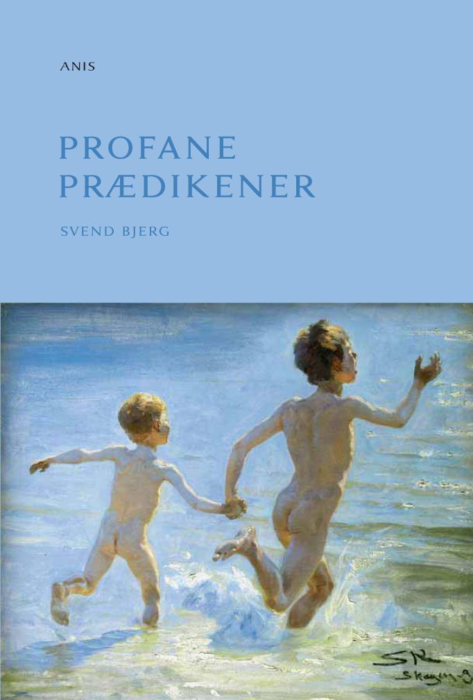 Image of   Profane prædikener - E-bog