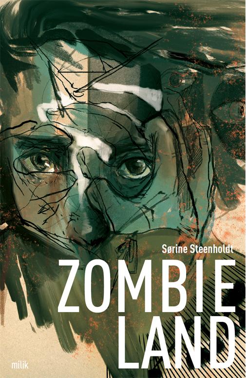 N/A Zombieland - e-bog fra bog & mystik