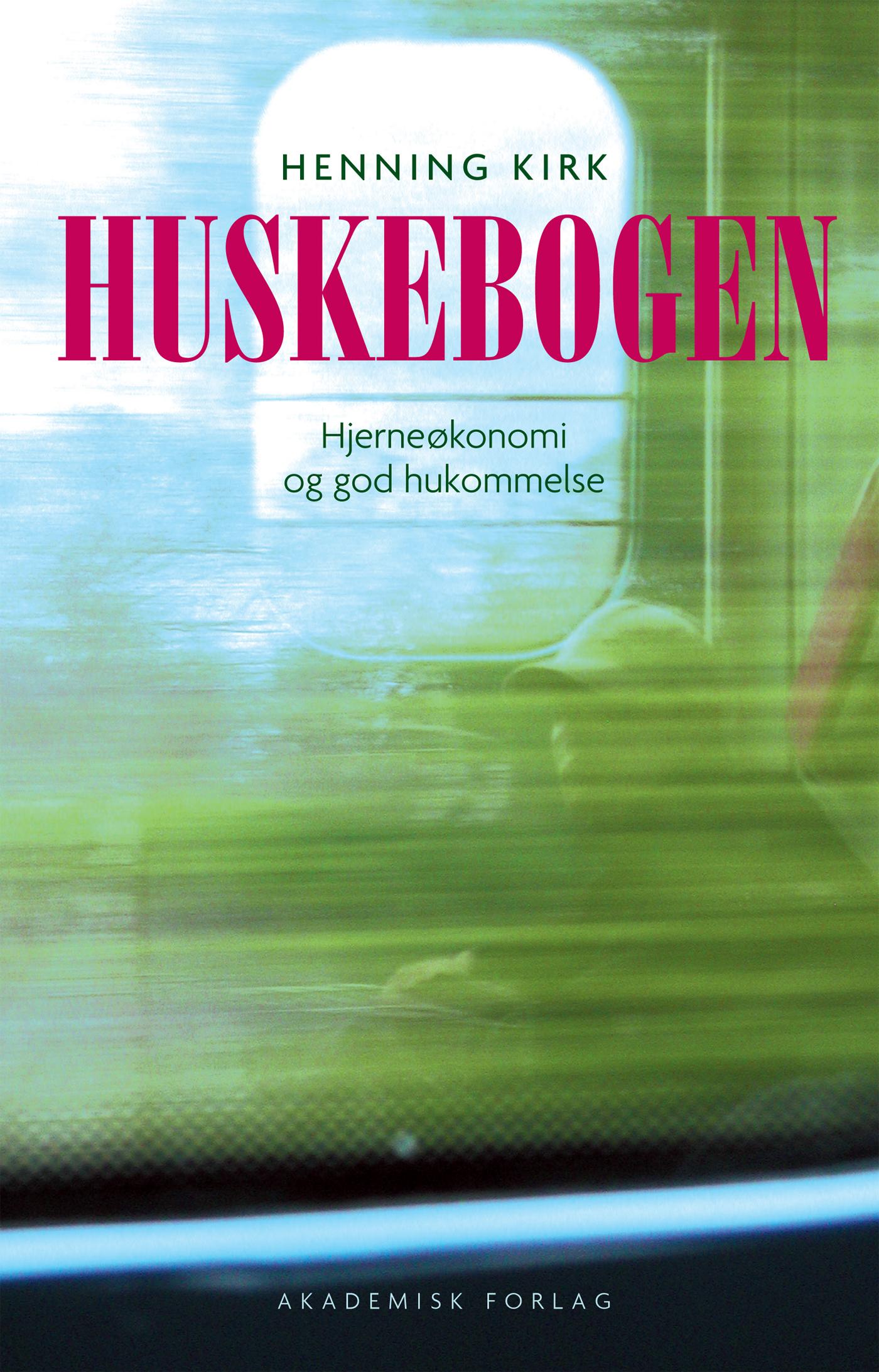 Husk godt - hele livet - e-bog fra N/A på bog & mystik