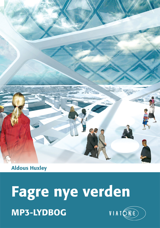Fagre nye verden - e-lydbog fra N/A fra bog & mystik