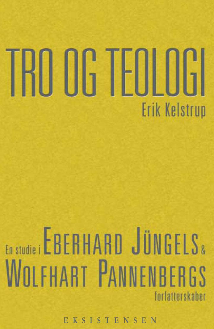 Image of   Tro og teologi - E-bog