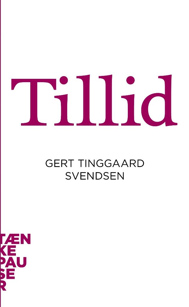 Tillid - e-bog fra N/A på bog & mystik
