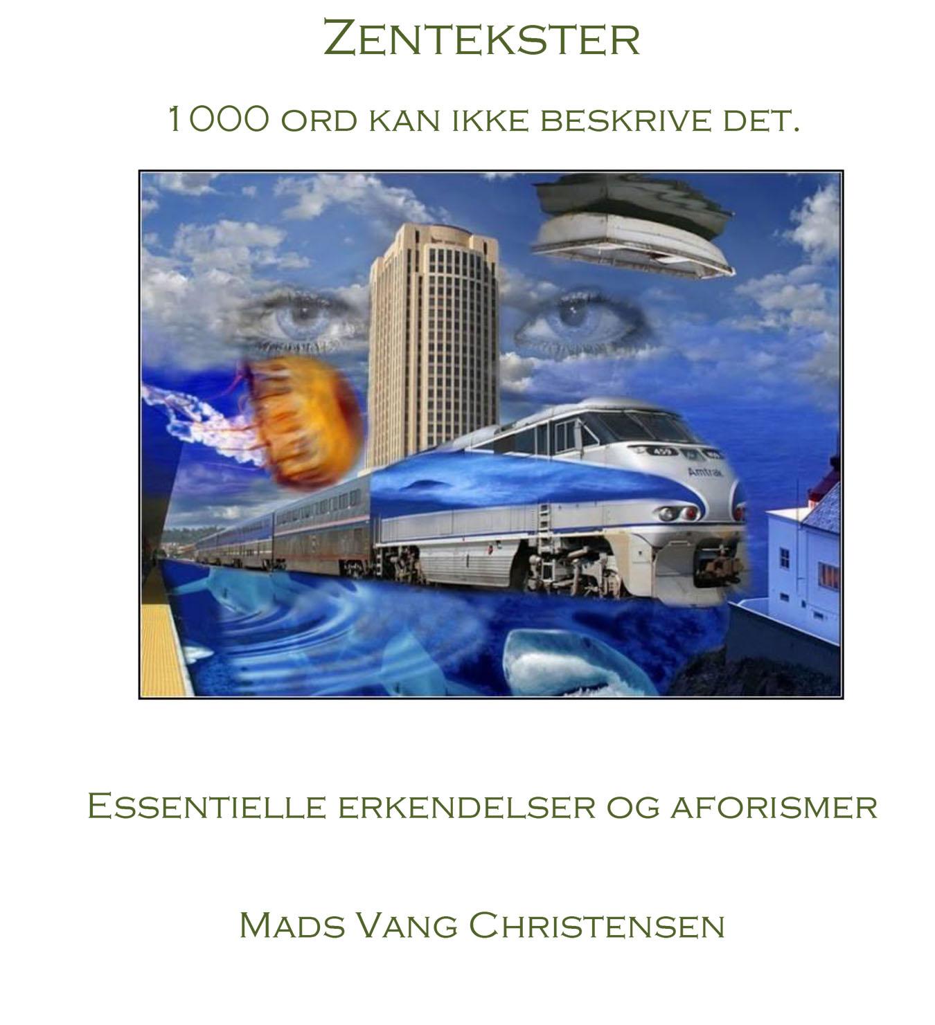 N/A Zentekster - e-bog på bog & mystik