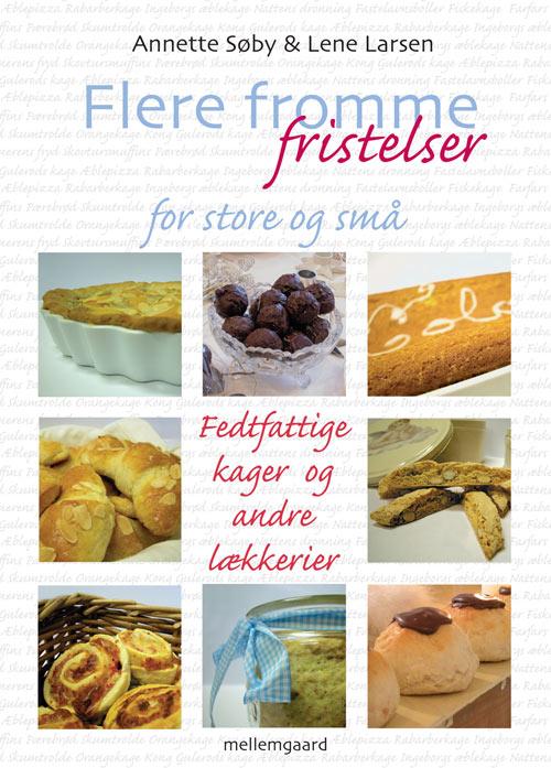 N/A – Flere fromme fristelser for store og små - e-bog fra bog & mystik