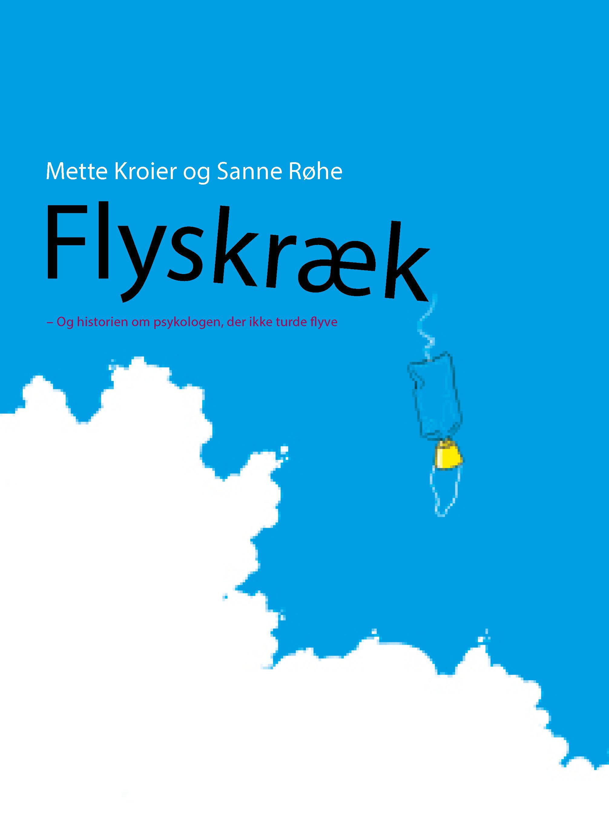 Flyskræk - e-bog fra N/A på bog & mystik