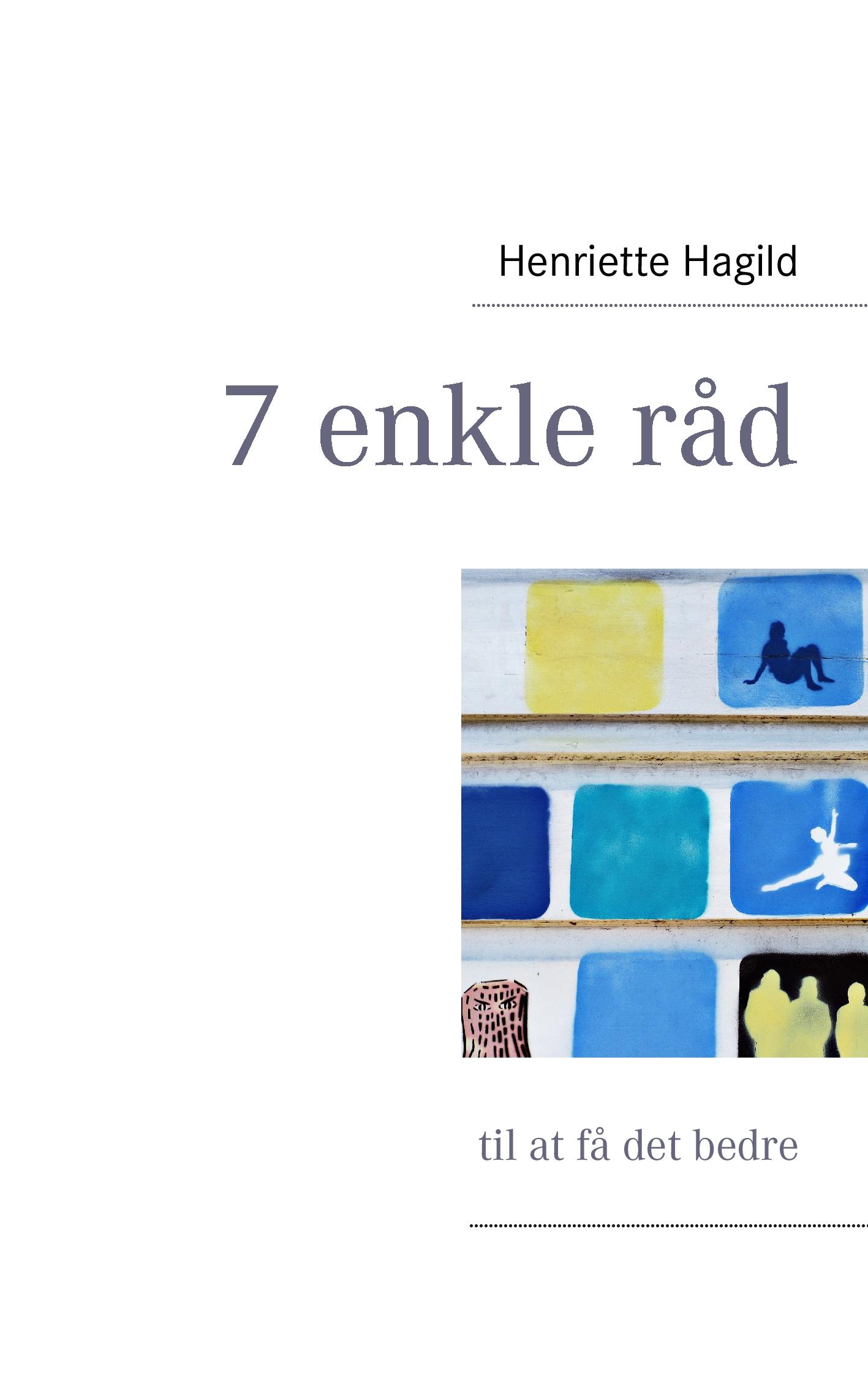 Image of   7 enkle råd - E-bog