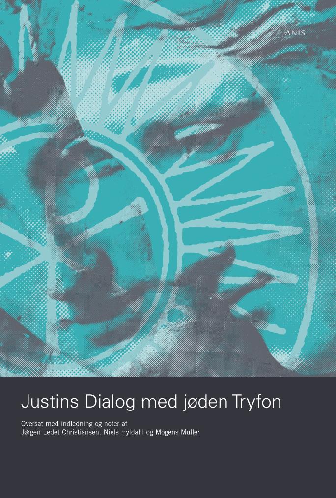 Image of   Justins Dialog med jøden Tryfon - E-bog