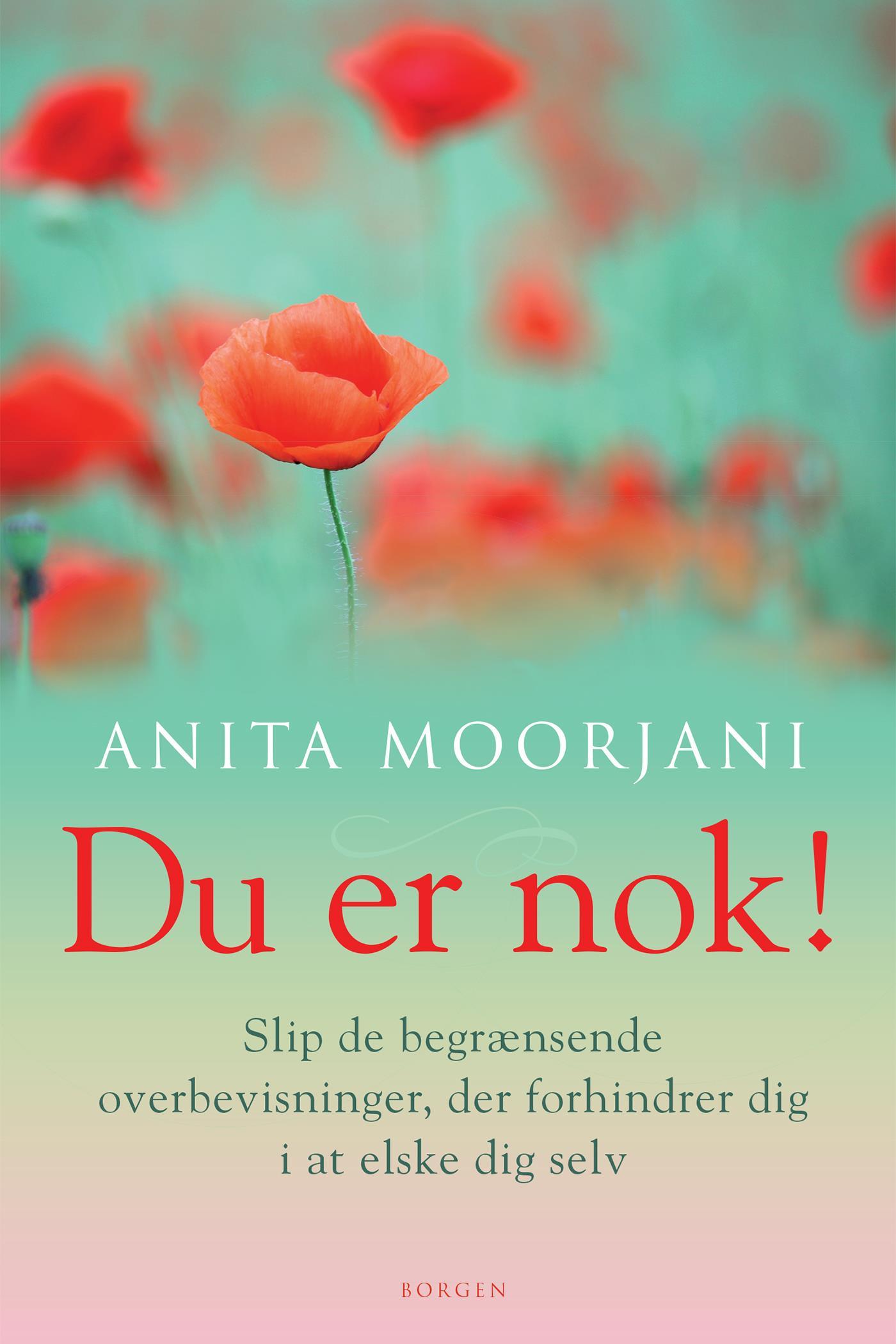 N/A Du er nok! - e-bog fra bog & mystik