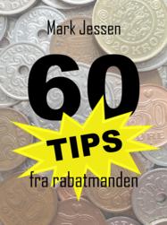 Image of   60 tips fra rabatmanden - E-bog