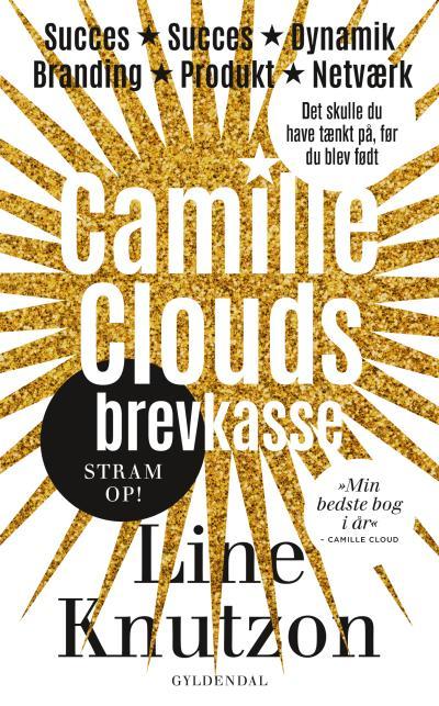 Image of   Camille Clouds brevkasse - E-lydbog