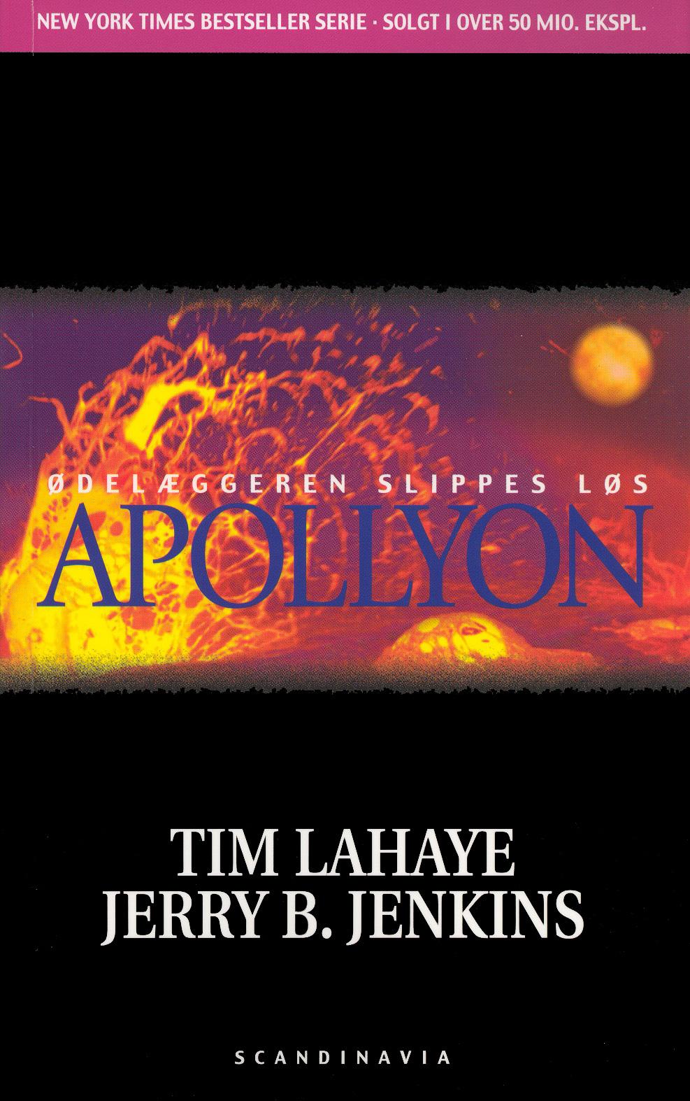 N/A Apollyon - e-bog på bog & mystik