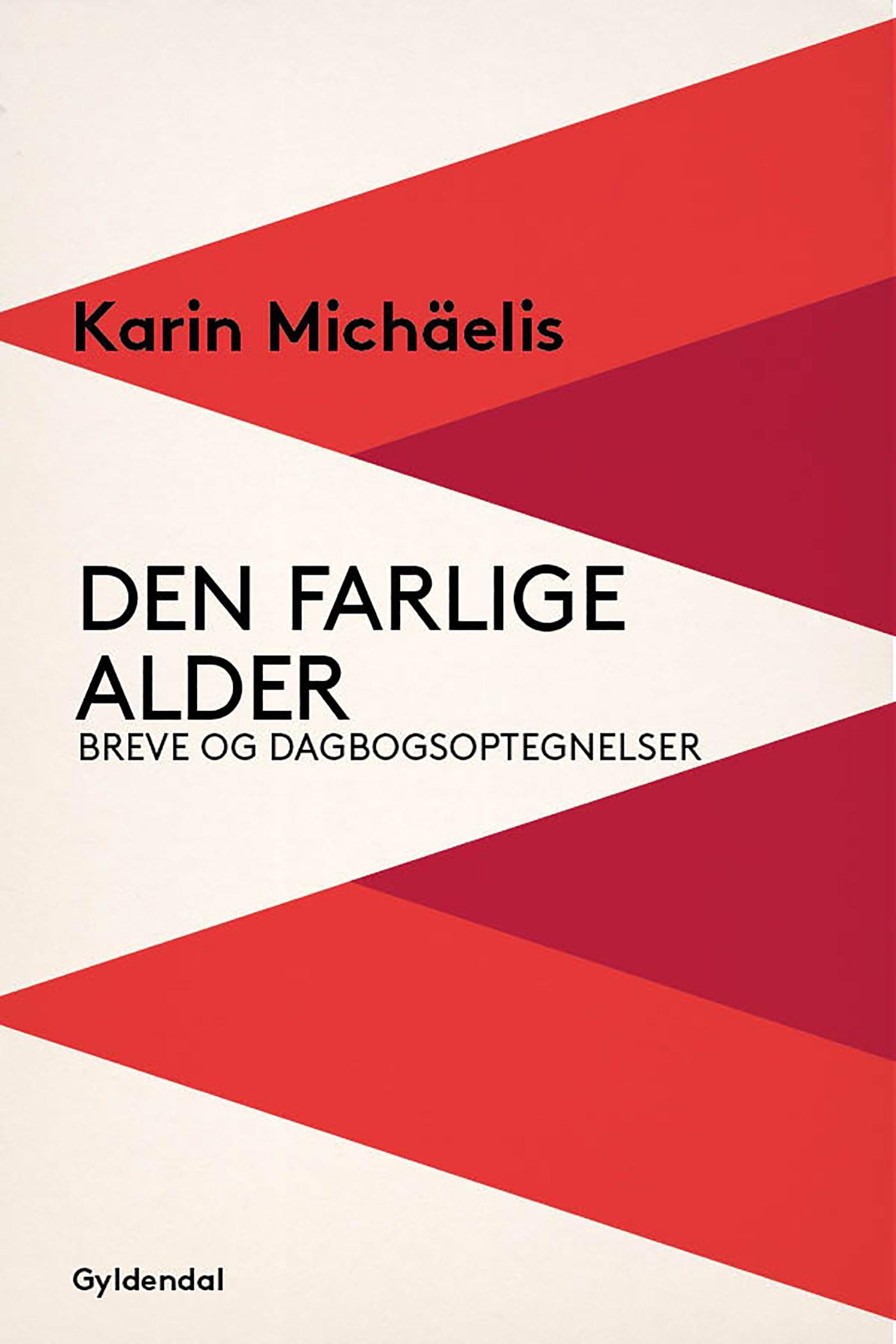 Den farlige alder - e-bog fra N/A på bog & mystik