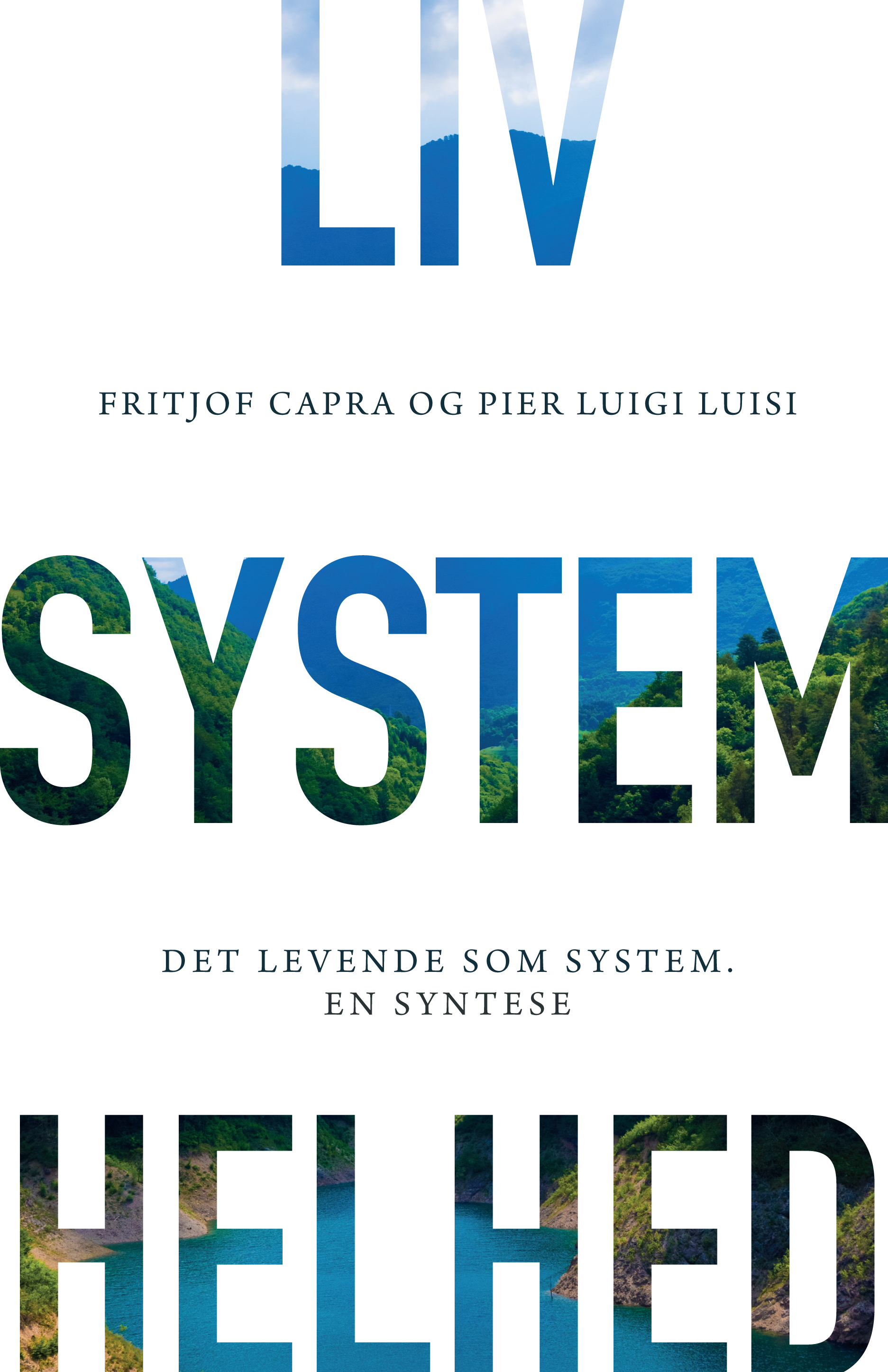 Liv. system. helhed - e-bog fra N/A fra bog & mystik