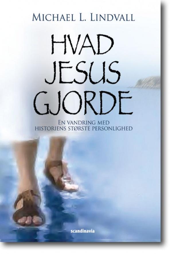 N/A Hvad jesus gjorde - e-lydbog fra bog & mystik