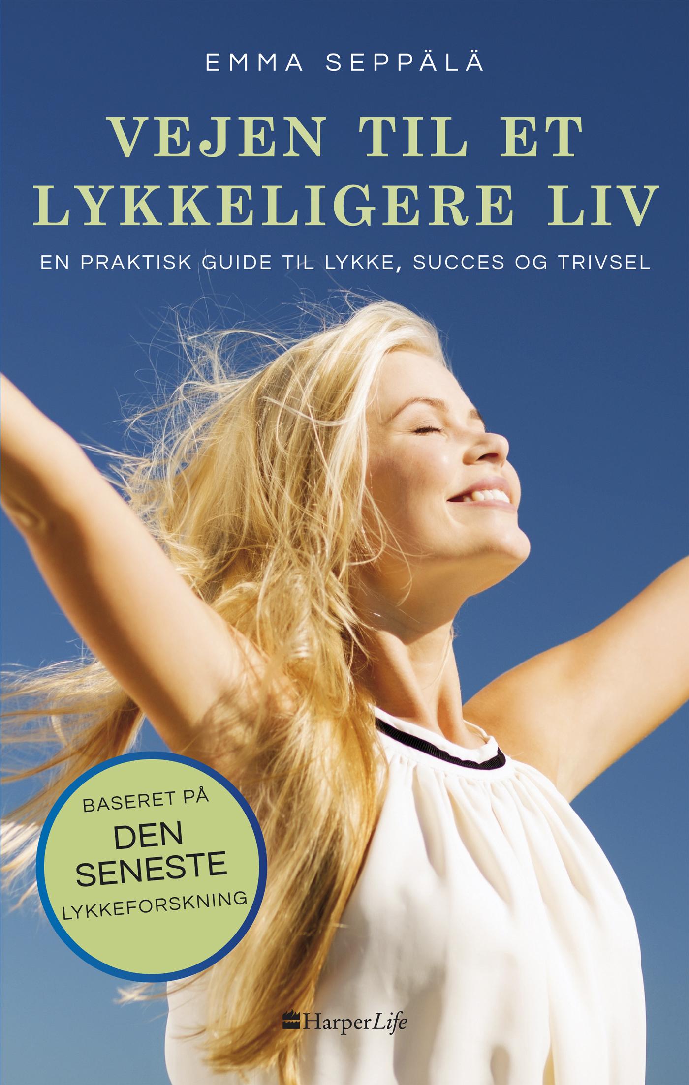 N/A – Vejen til et lykkeligere liv - e-bog på bog & mystik