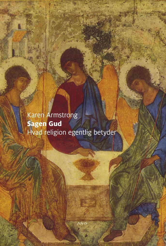 N/A Sagen gud - e-bog på bog & mystik