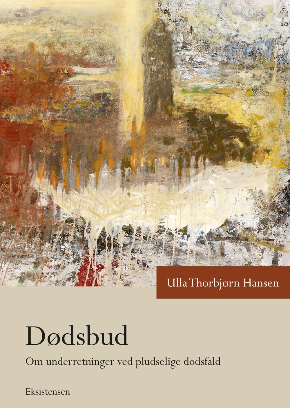 Image of   Dødsbud - E-bog