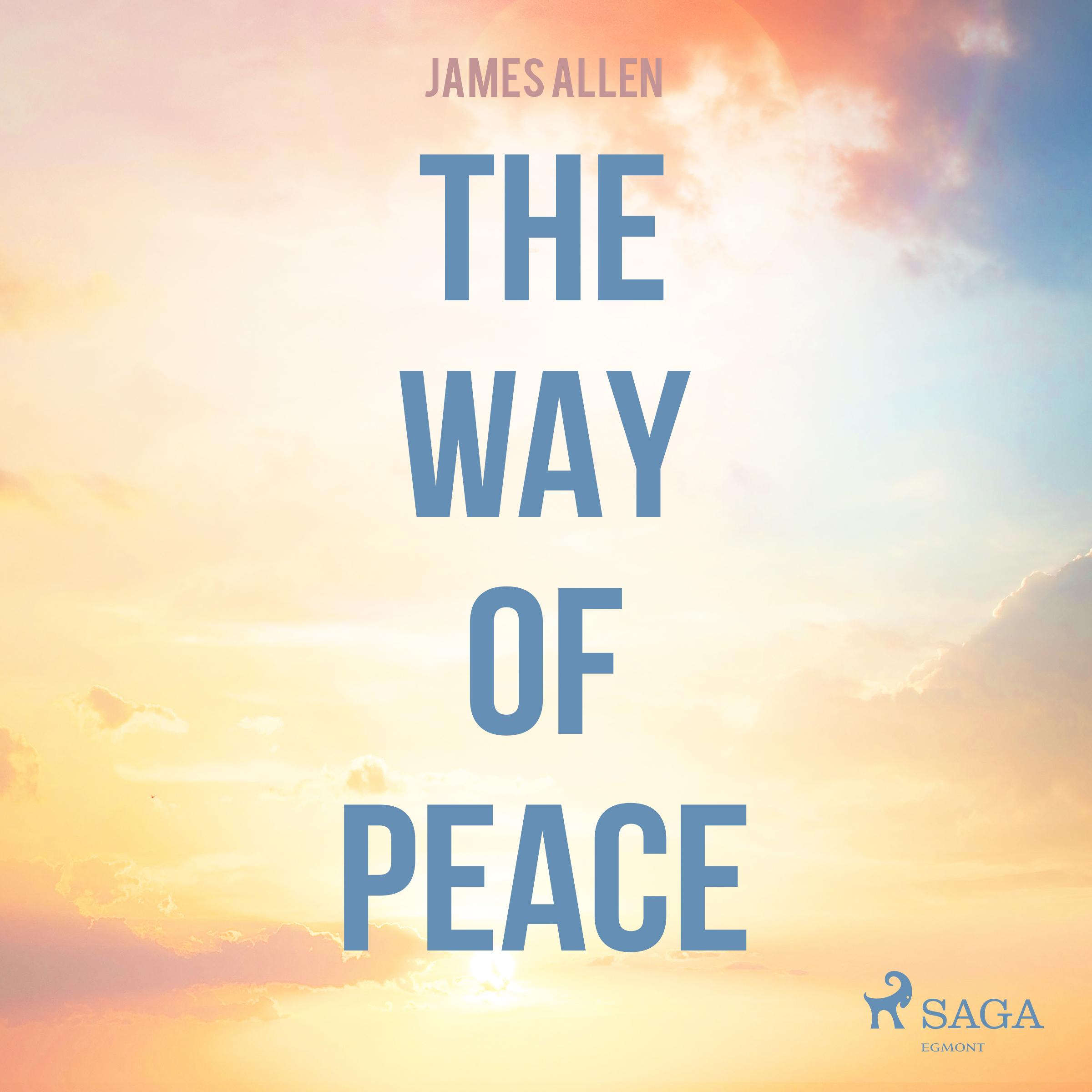The way of peace - e-lydbog fra N/A fra bog & mystik