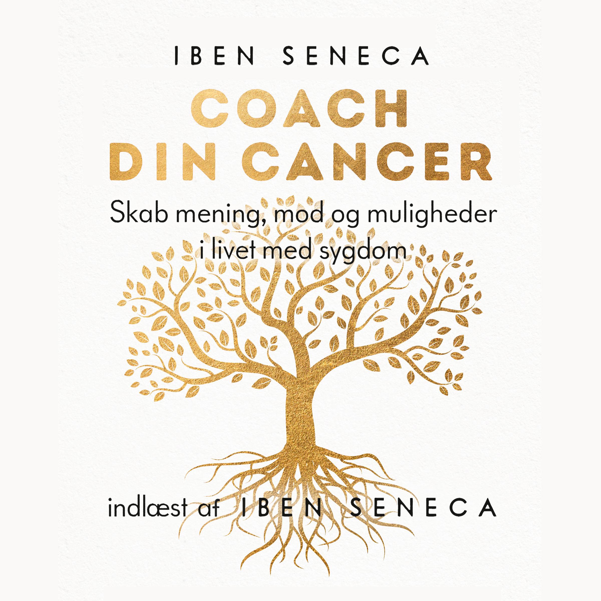 Image of   Coach din cancer - E-lydbog