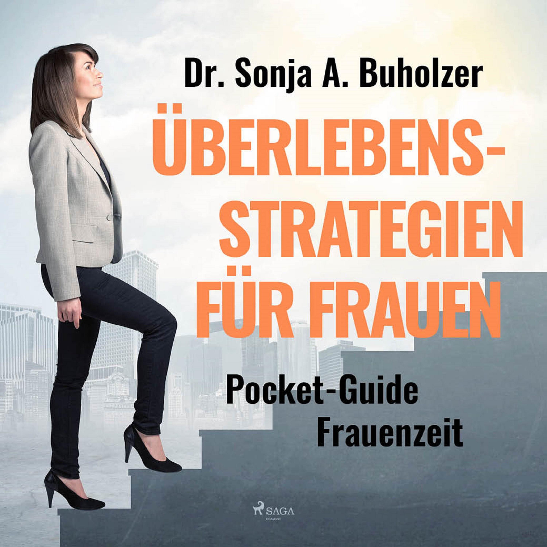 Image of   Überlebensstrategien für Frauen - Pocket-Guide Frauenzeit - E-lydbog