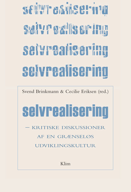 Selvrealisering - e-bog fra N/A fra bog & mystik