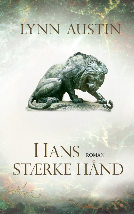 Hans stærke hånd - e-bog fra N/A på bog & mystik