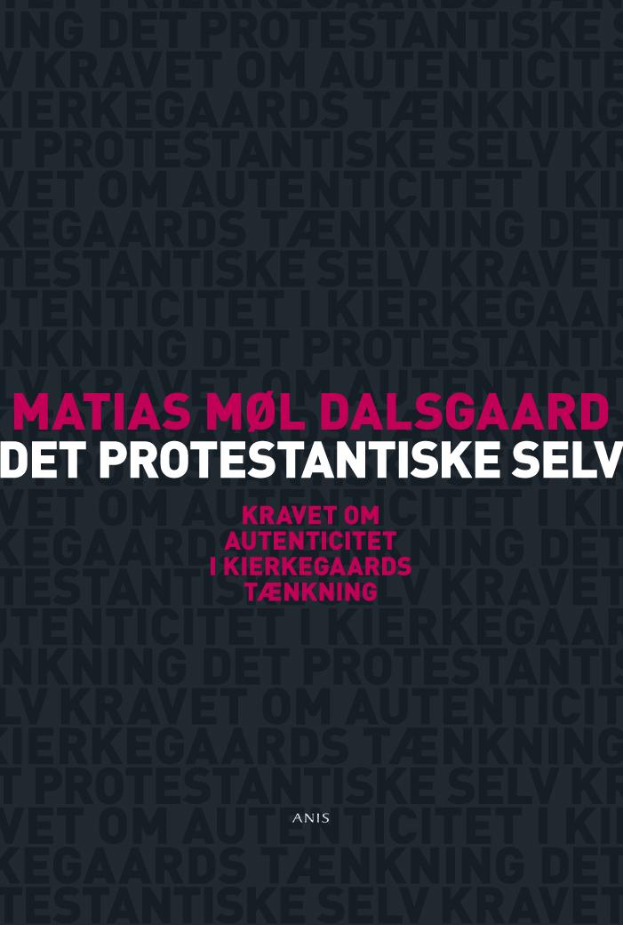 Det protestantiske selv - e-bog fra N/A på bog & mystik