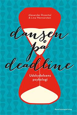 N/A – Dansen på deadline - e-bog på bog & mystik