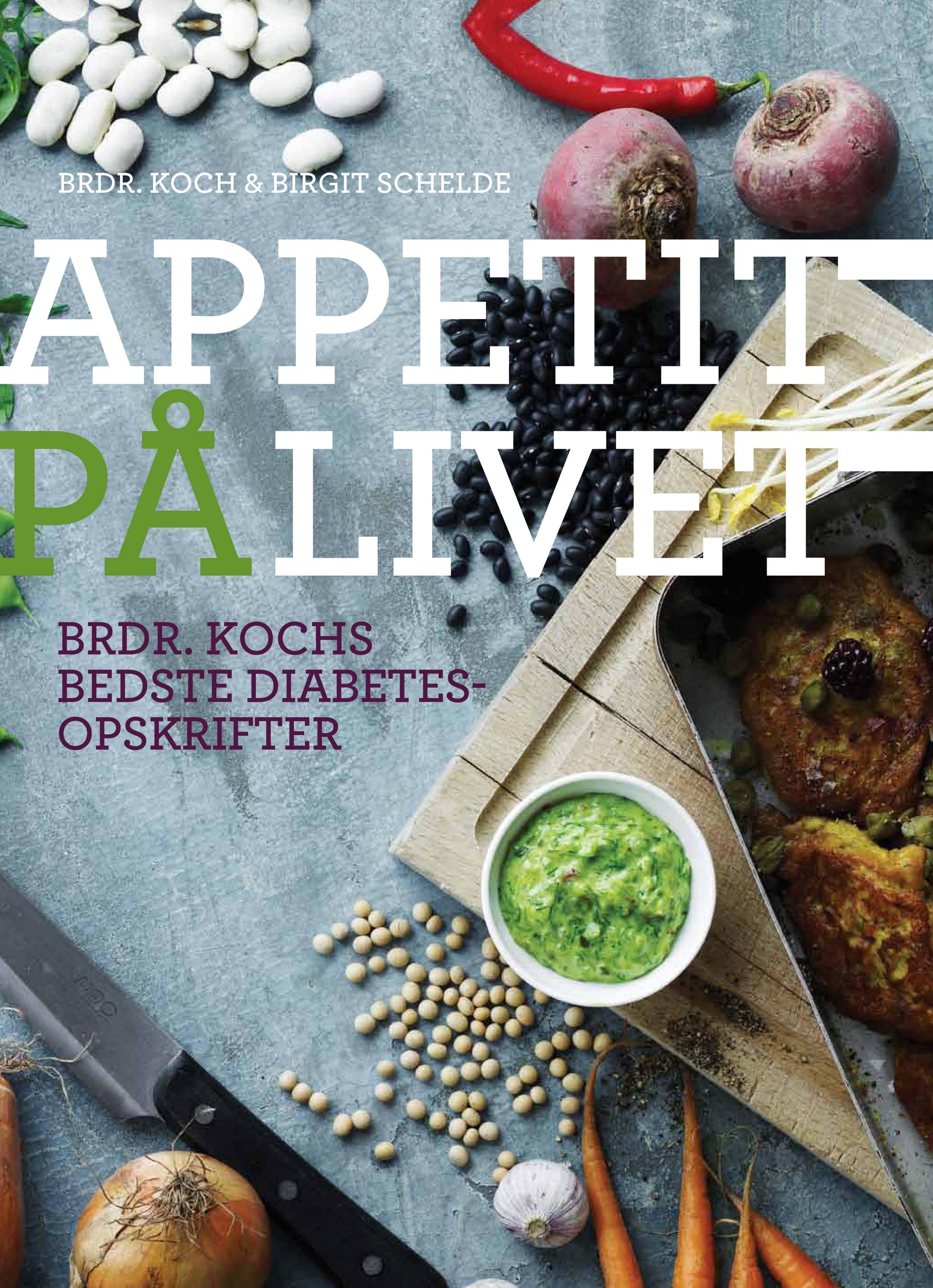 Appetit på livet - e-bog fra N/A på bog & mystik