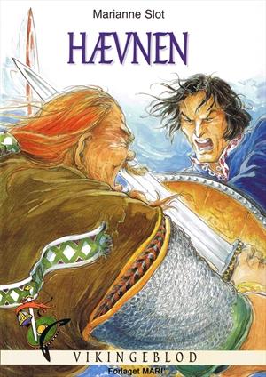 N/A Vikingeblod 3 - e-bog fra bog & mystik