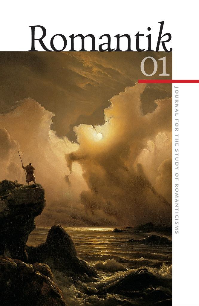Romantik - e-bog fra N/A fra bog & mystik