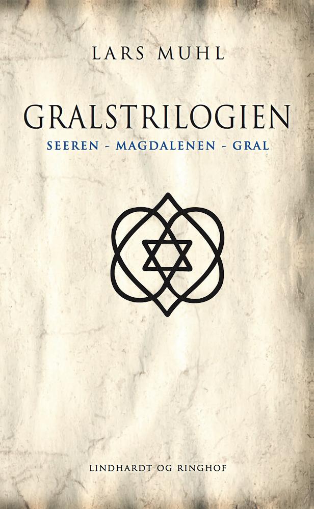N/A – Gralstrilogien (seeren, magdalenen, gral) - e-bog på bog & mystik