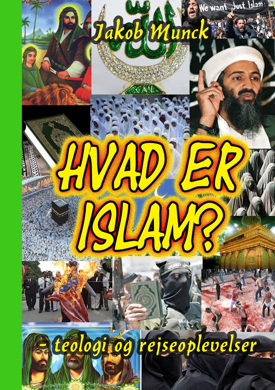 N/A – Hvad er islam? - e-bog fra bog & mystik