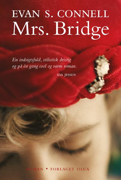N/A – Mrs. bridge - e-bog fra bog & mystik