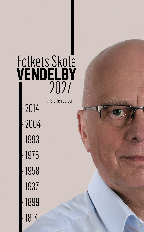 Folkets Skole Vendelby 2027 - E-bog