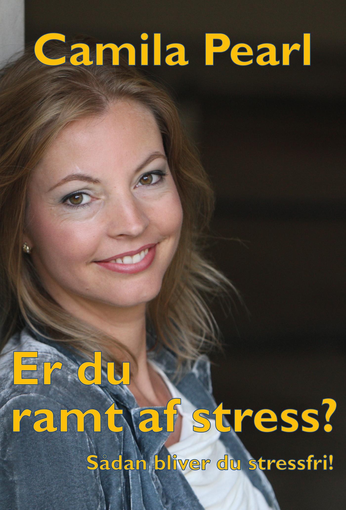 N/A – Er du ramt af stress? - e-bog på bog & mystik