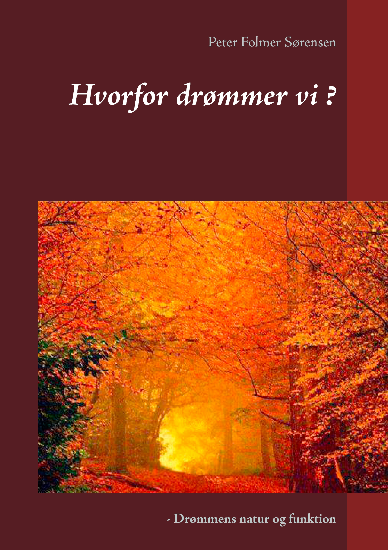N/A – Hvorfor drømmer vi ? - e-bog på bog & mystik
