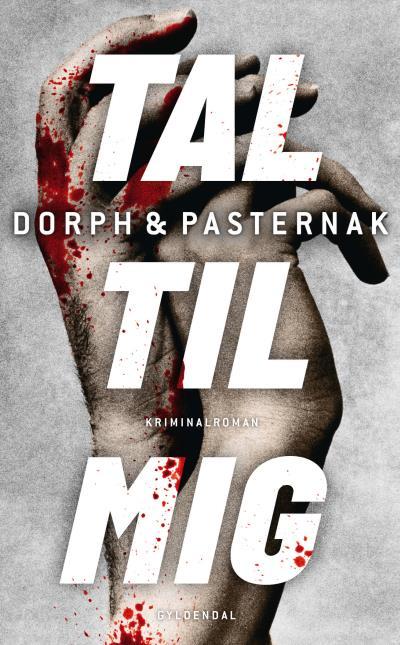 Image of   Tal til mig - E-lydbog